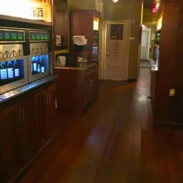 JJ's Wine Bar: The Review