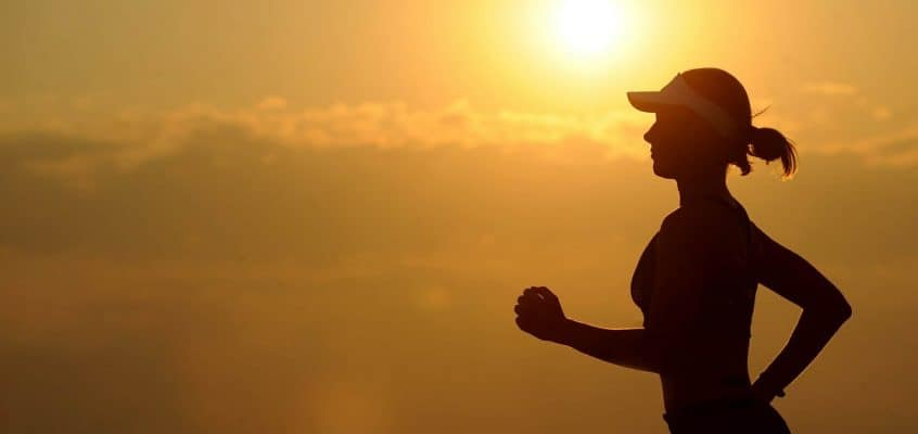 Workouts You Can Do While Traveling