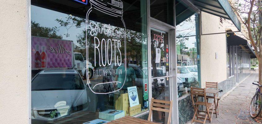 Southern Roots Filling Station – Jacksonville, FL