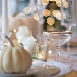 How To Host The Holidays Even If You Can't Cook