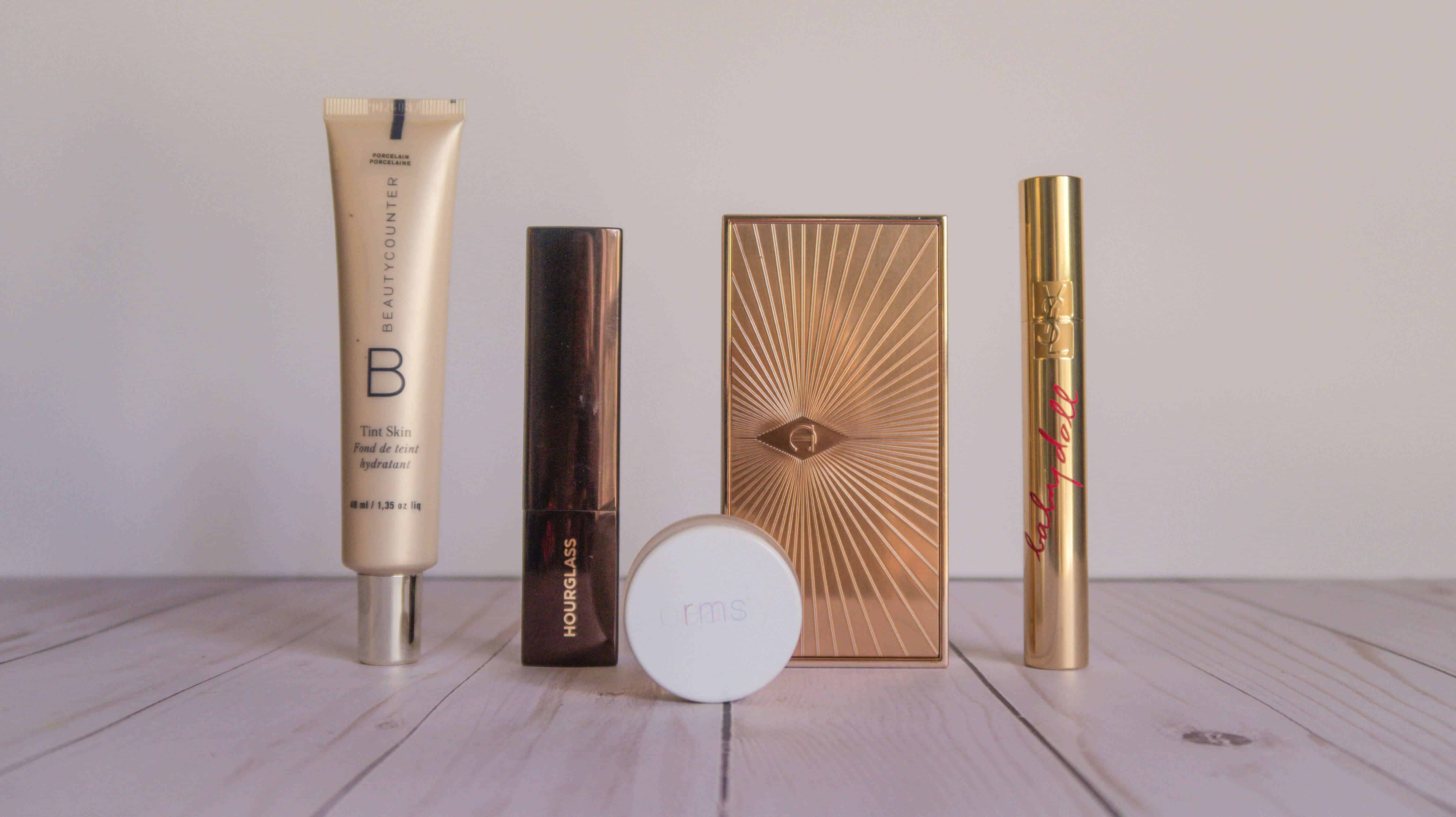 Beauty Brands I Want To Try More Products From