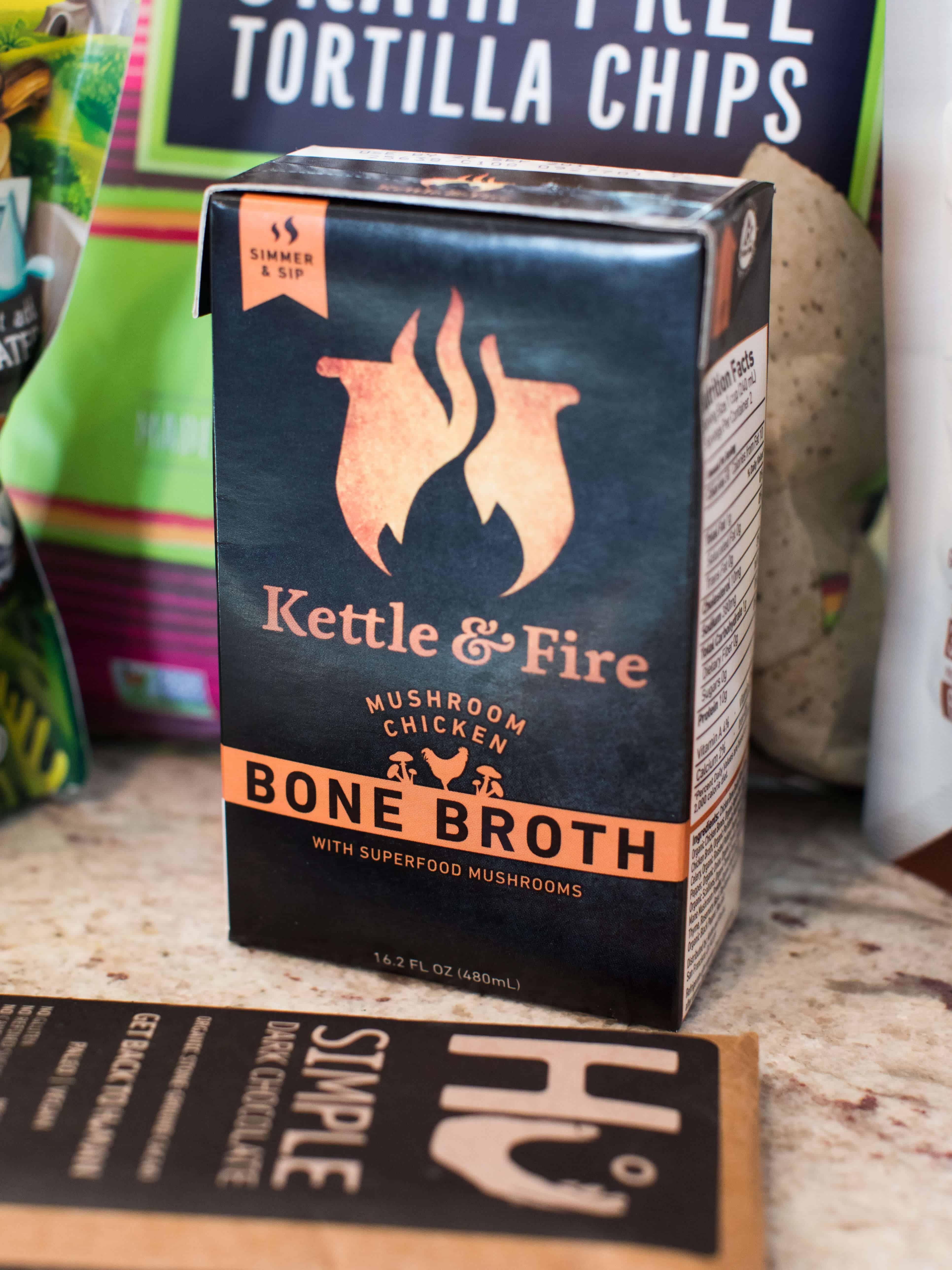 New In My Pantry #saveeandsavory #birchbenders #healthypantry #peekinmypantry #healthhabits #kettleandfire