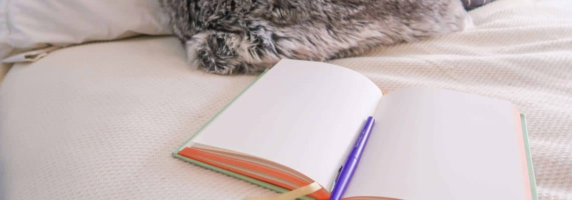 5 Reasons To Try Journaling This Month