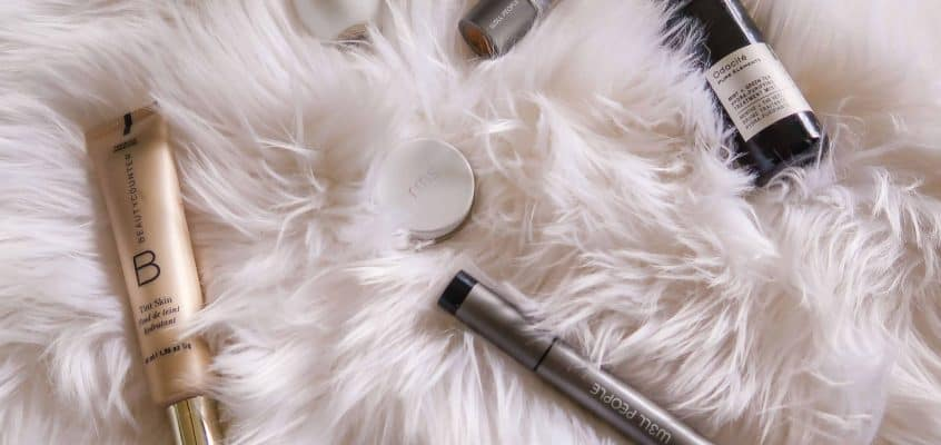 Making The Transition to Green Beauty Products