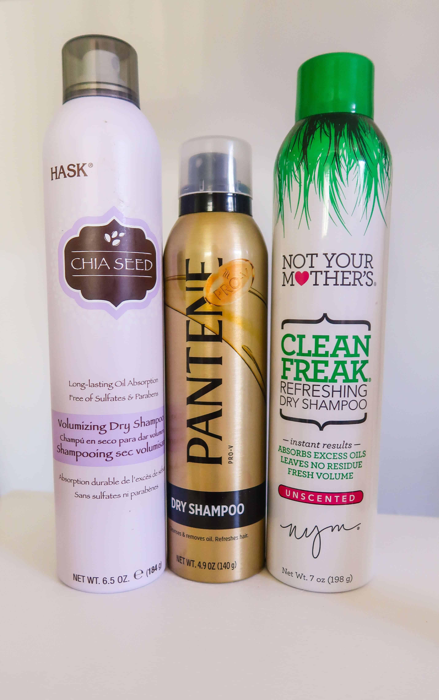 dry shampoo  comprehensive review savee savory