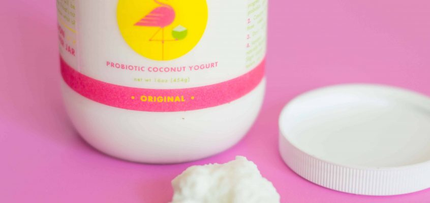 The Coconut Cult: A Probiotic Yogurt Review