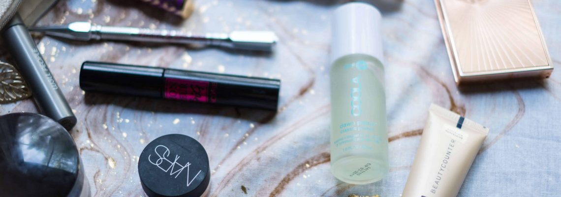 What's In My Makeup Bag: The Spring Edit